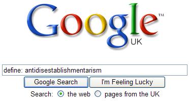 Пошукова оптимізація сайту під Google