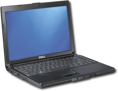 Dell Inspiron 1318 - це мій ноутбук.