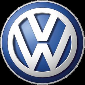 логотип (значок)  Volkswagen Фольксваген
