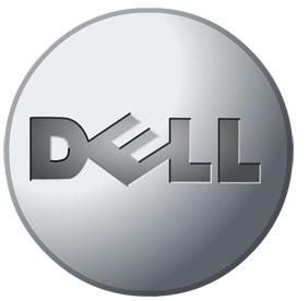 Dell логотпи значок Dell